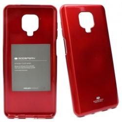 Futerał Mercury JELLY do Xiaomi Redmi Note 9S czer
