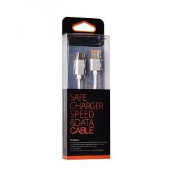 Kabel PC USB TYP C magnetyczny