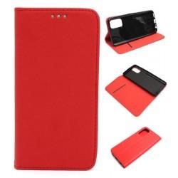 Smart Magnet do Realme 7 Pro RMX2170 czerwony