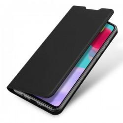DUXDUCIS SKINPRO do Samsung A52 / A52 5G BLACK