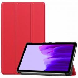 ETUI SMARTCASE do Samsung Tab A7 Lite 8.4 czerwone