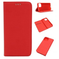 Smart Magnet do iPhone 13 Mini czerwony