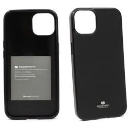 Futerał Mercury JELLY do iPhone 13 Mini czarny