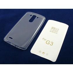 Ultra Slim Case LG G3 przeźroczysty
