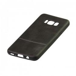 QULT DROP Case Samsung S8 G950 czarny