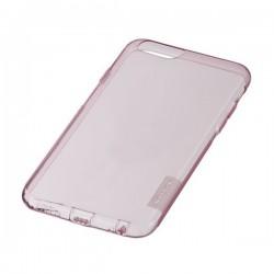 NILLKIN Nature iPhone 6 6S różowy