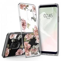 SPIGEN LIQUID CRYSTAL SAM S9 G960 FLOWER