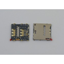 Złącze SIM SON Xperia Z1 C6902 C6903 C6906 L39H