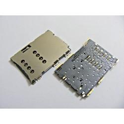 Złącze SIM Sam S5620 S5560 i5700 i5800 HQ