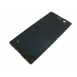 LCD SON Xperia M5 + dotyk czarny