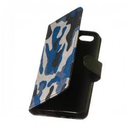 Fancy Army iPhone 6 6S granatowy