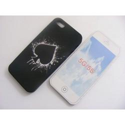 Design Case iPhone 5 5S SE PIK