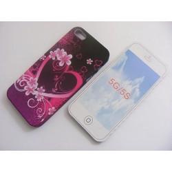 Design Case iPhone 5 5S SE SERCE