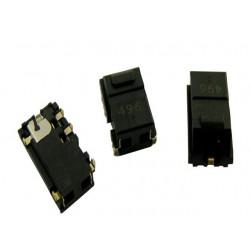 Gniazdo HF / audio SON Xperia E1 oryginał