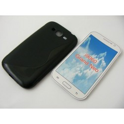 S-CASE Sam i9060 Grand Neo czarny