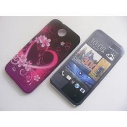 Design Case HTC Desire 300 SERCE