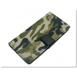 Fancy Army Sam G950 Galaxy S8 khaki