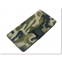 Fancy Army Sam G955 Galaxy S8 Plus khaki