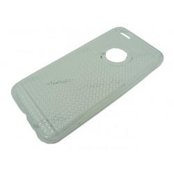 "Jelly Case GLITTER iPhone 6 6S 4.7"" transparentny"